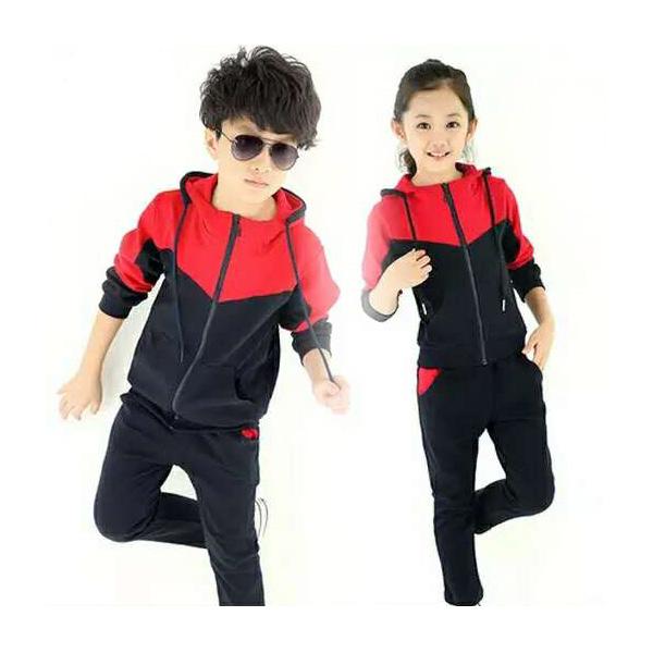小学生校服运动装