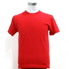 红色装男女文化杉