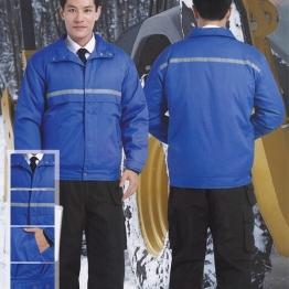 长袖工作服套装
